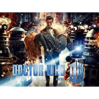 Doctor Who Season 7 Episode 7: The Rings of Akhaten Deals