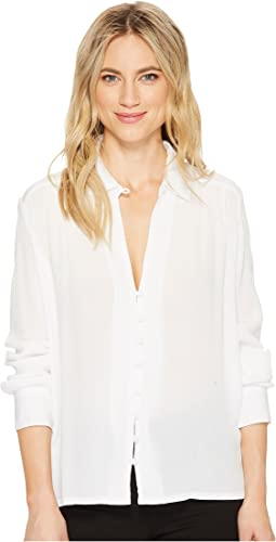 Amuse Society - Quiet Lights Woven Top