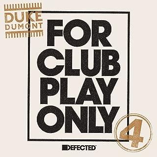Best be here duke dumont Reviews