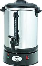 Bartscher A190196 Regina Plus 90T rond filter koffiezetapparaat