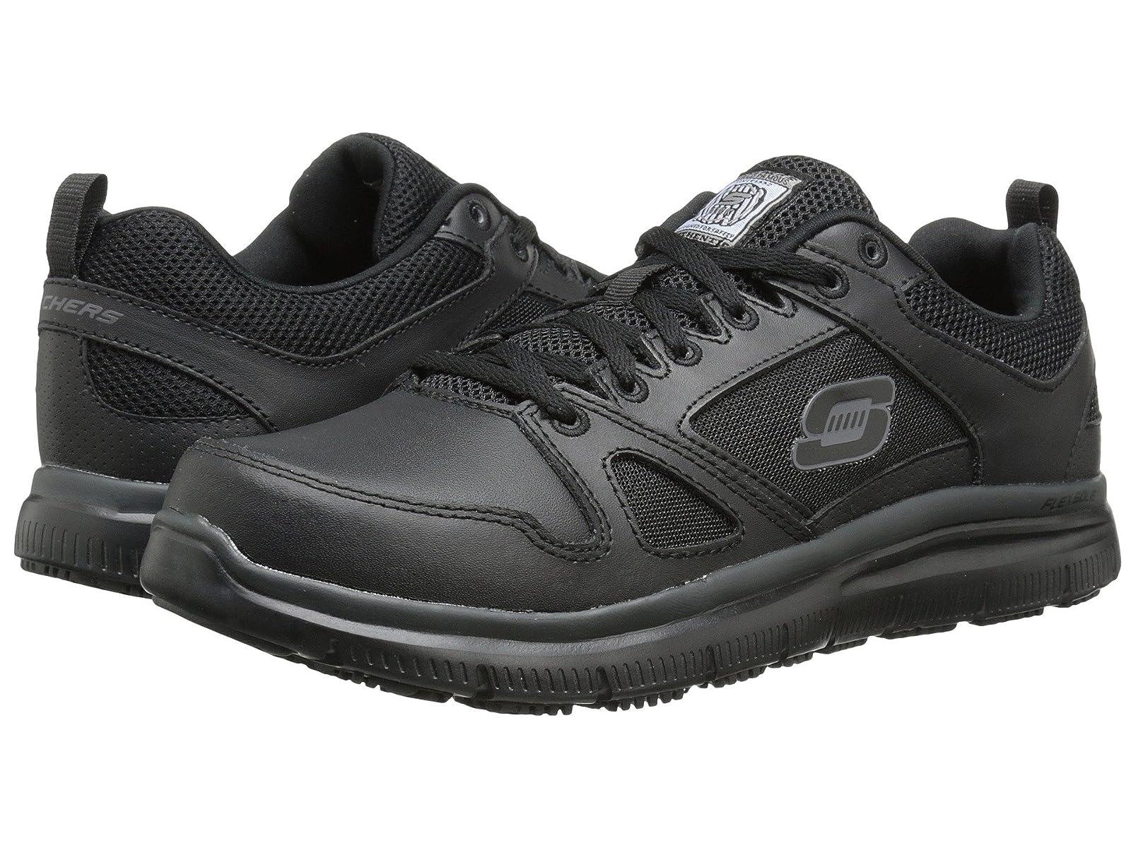 SKECHERS Work Flex - AdvantageAtmospheric grades have affordable shoes
