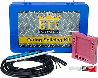 o ring cord splicing kits