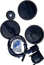 polaris 280 black max rebuild kit