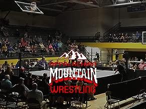 appalachian mountain wrestling