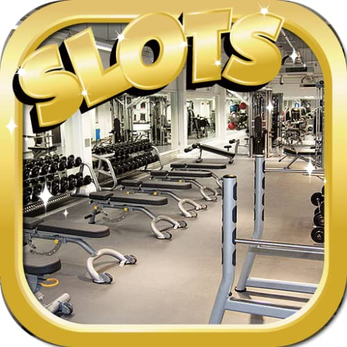 Free Slots Vegas Casino : Gym Griffin Edition - The Best Video Slots Game Ever Is New For 2015!