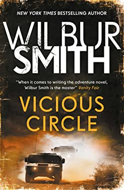 Vicious Circle (Hector Cross Book 2)