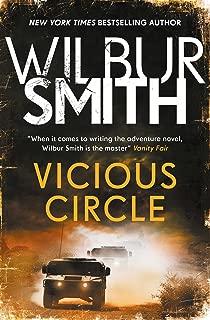 Vicious Circle (Hector Cross Book 2)