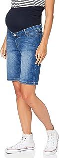Bermuda Denim OTB Pantalon Corto Premama para Mujer