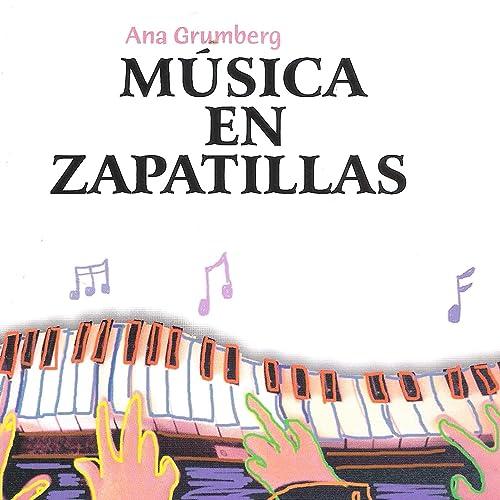 Música en Zapatillas