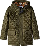 Burberry Kids - Tyler Jacket (Little Kids/Big Kids)