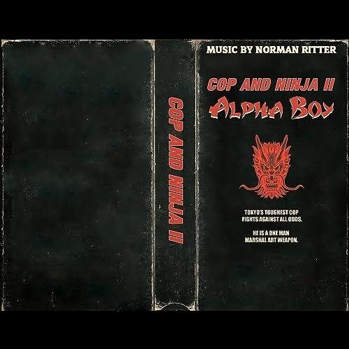 Cop and Ninja II de Alpha Boy en Amazon Music - Amazon.es