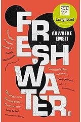 Freshwater Kindle Edition