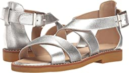Cecil Crossed Sandal (Toddler/Little Kid/Big Kid)