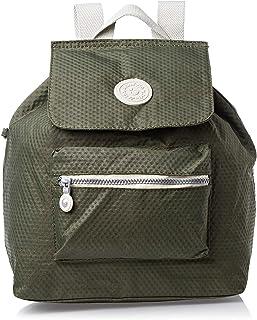 حقيبة ظهر عصرية للنساء من مينديسا - أخضر