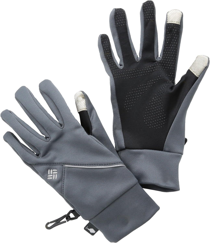 Columbia Women's Superior Trail Running Gloves Arlington Mall Summit