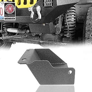 Best jeep tj steering box skid Reviews
