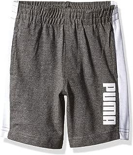 PUMA Toddler Boys' Cotton Shorts