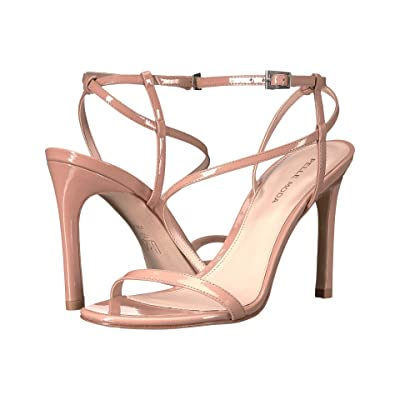 Pelle Moda Angler 2 (Blush Patent Leather) Women