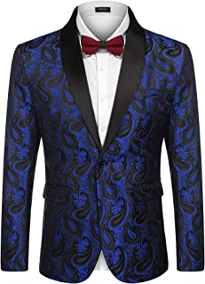 blue paisley jacket
