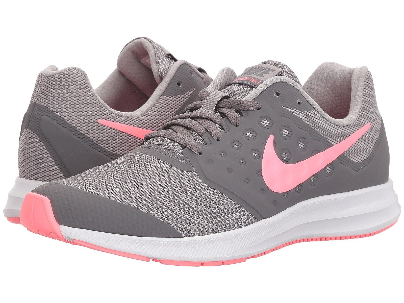 Nike Kids Downshifter 7 (Big Kid)Atmospheric grades have affordable shoes