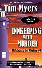 Innkeeping with Murder (The Lighthouse Inn Mysteries Book 1)