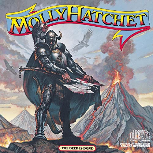 flirting with disaster molly hatchet album cutting system reviews full