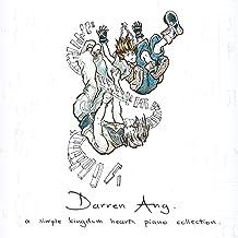 A Simple Kingdom Hearts Piano Collection