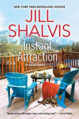 Instant Attraction (Wilder Book 1) Kindle Edition