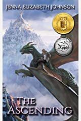 The Ascending: The Legend of Oescienne (Book Four) Kindle Edition