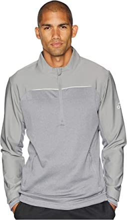 Go-To Adapt 1/4 Zip Pullover