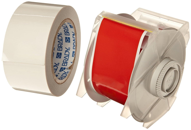 Max 77% OFF Brady ToughStripe Nonabrasive Floor with Tape Overlamina Inexpensive Marking