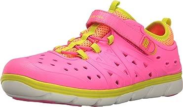 Stride Rite Boy's Made 2 Play Phibian Sneaker Sandal Water Shoe 8 M Us Toddler
