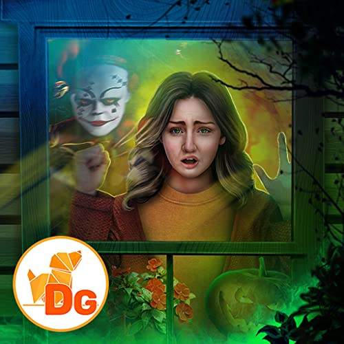 Hidden Objects   Halloween Chronicles: Monsters Among Us Collector's Edition