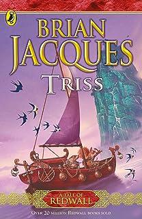 Triss (Redwall)