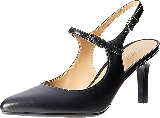 Naturalizer Women's high Heel Leather