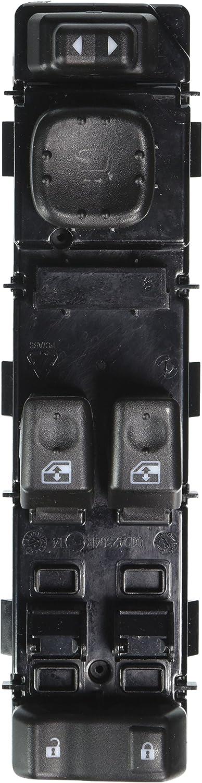 Genuine GM 15883322 Outstanding Door Lock Switch Side and Window NEW