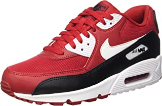 competitive price 7df61 b2c39 Nike Air Max 90 Essential, Chaussures de Running Homme, 41 EU