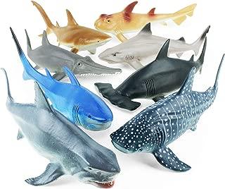 Best shark toy set Reviews