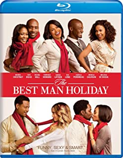 The Best Man Holiday | Blu-ray | Arabic Subtitle Included