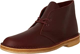 Best burgundy suede desert boots Reviews