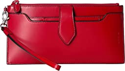 Lodis Accessories - RFID Audrey Under Lock & Key Queenie Wallet w/ Removable Card Case