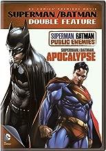 DCU Superman / Batman Double Feature
