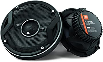 $99 » JBL GTO629 Premium 6.5-Inch Co-Axial Speaker - Set of 2 (Renewed)