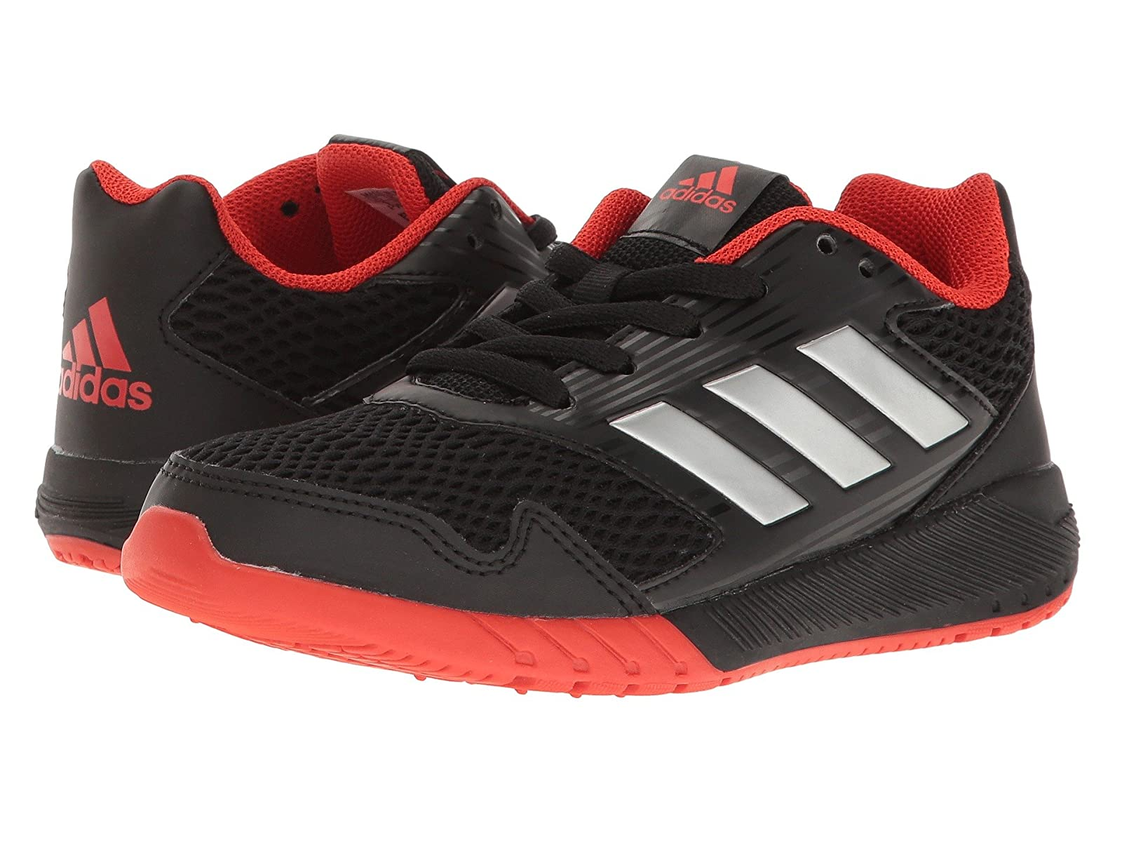 adidas Kids AltaRun (Little Kid/Big Kid)Atmospheric grades have affordable shoes