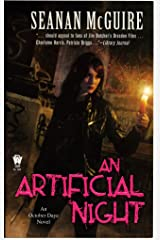 An Artificial Night (October Daye Book 3) Kindle Edition