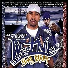 DJ Warrior & Kam Presents: West Nile Volume 1 [Explicit]