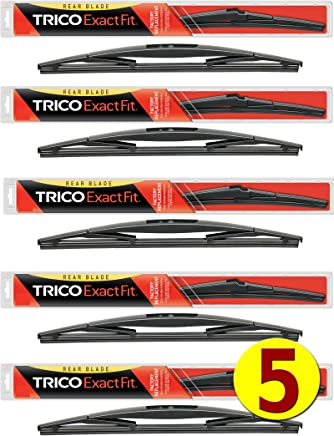 Amazon.com: TRICO Exact Fit 16-A Rear Integral Wiper Blade - 16