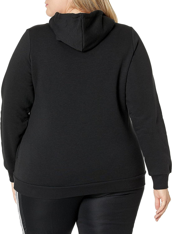 adidas Women's Essentials Logo Fleece Hoodie
