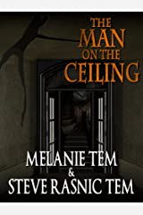 The Man on the Ceiling Kindle Edition
