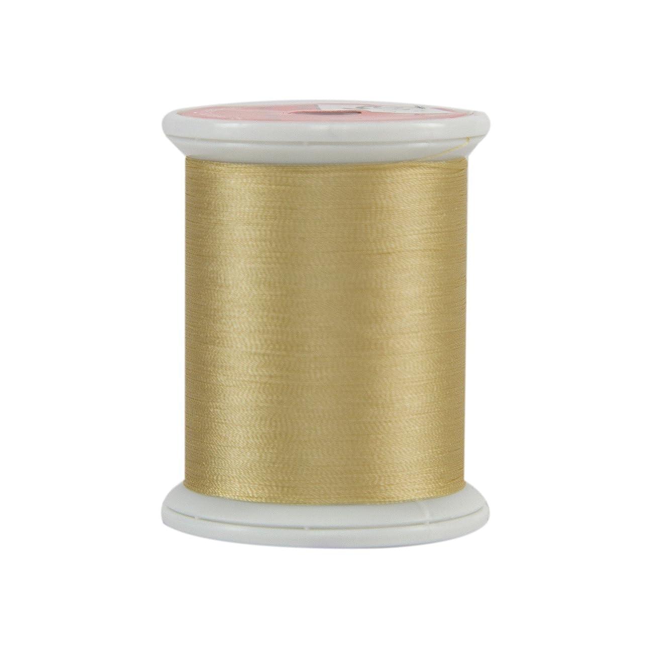 Superior Threads 13301-305 Kimono Maui Sand 100W Silk Thread, 220 yd